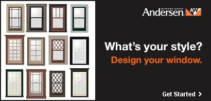 Design your customwindow online