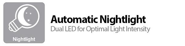 Automatic Nightlight