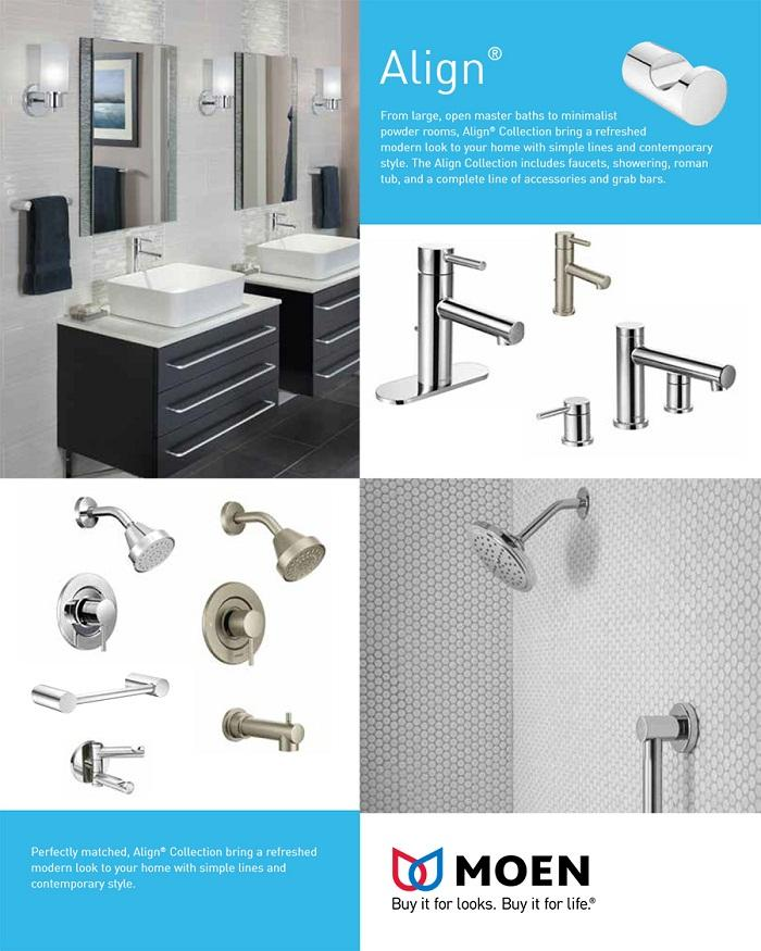 MOEN Align Collection_Home_Depot